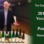 Event Review: 2015 German Vintage Tasting with Phil Bernstein